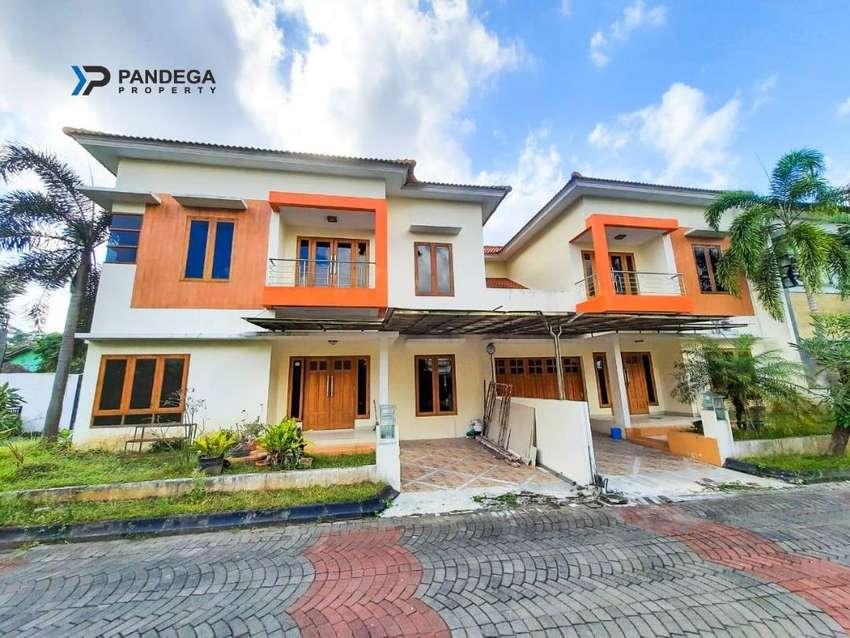 Rumah Lokasi Premium di Jakal  Dekat Pogung, UGM, UII, Amikom Jogja 0