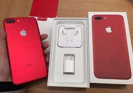 Apple I phone 7 +