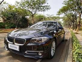 BMW 528i Plat rfp Lebih Canggih dari 520i