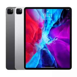 "Kredit Ipad Pro 12.9"" 4th Gen Wifi+Cell 128GB Proses mudah tanpa CC"