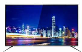 Standard 40 inches fu hd led television with 1 year warranty