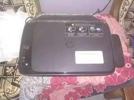 HP DESKJET GT 5810 color and black n white printer