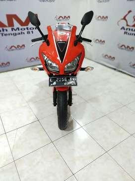 Honda CBR 150 R std merah 2016