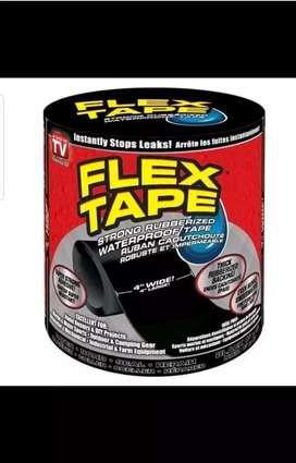 Flex Tape - Isolasi Ajaib Super kuat Rubberized Water Proof