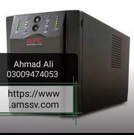 Industrial Ups Available