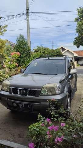Nissan Xtrail 2.5 Stt T30 Tahun 2007