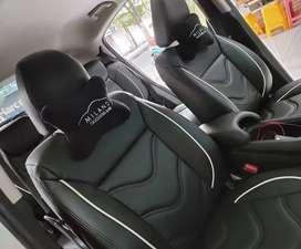 Paket Cover Jok, Seat Cover Innova Reborn Lengkap Karpet Dasar