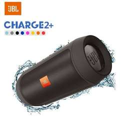 JBL Charge2+ Bluetooth Speaker