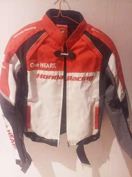 Jaket Honda Cbr Racing Ori