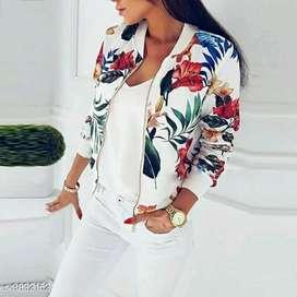 Awesome women's jacket