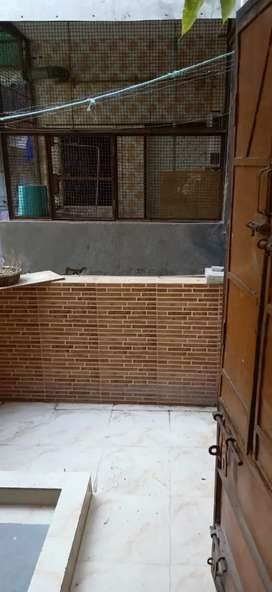 2 BHK Unfurnished flat for  RENT 10,000