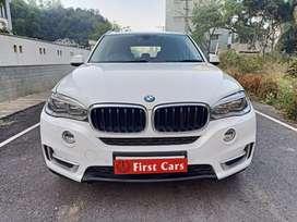 BMW X5 xDrive 30d, 2015, Diesel