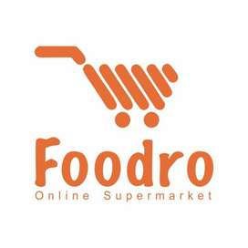 Delivery job, Grocery & vegetable delivery,