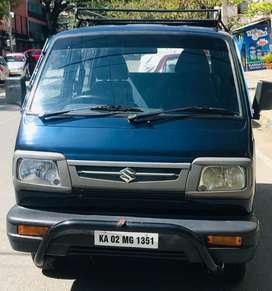 Maruti Suzuki Omni 5 STR BS-IV, 2012, Petrol