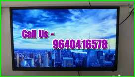 """Complete Discounts New DIGITAL HYWA 50"""" Android Smart Pro  4k Led TV"""