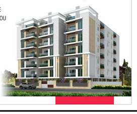 Super Spacious 3BHK Flats For Sale At Tolichowki Seven Tombs Road