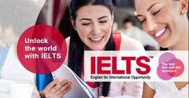 IELTS AND  EFFECTIVE SPOKEN ENGLISH SKILLS from Australian Resident.
