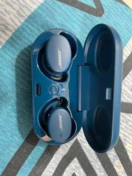 Bose Sport Truely Wireless Ear buds