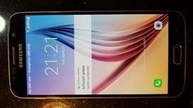 Samsung Galaxy S6 (Black)