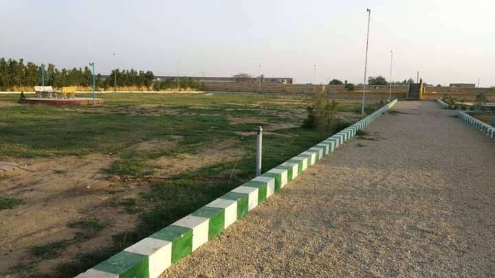 500 Sq Yds Taiser Town Farmhouse Land 10 LAC ONLY 0