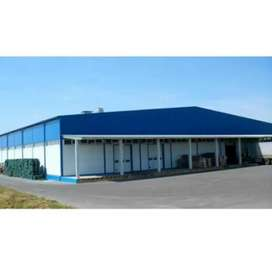 industry space shade 20000 sqft Rent Pandesra