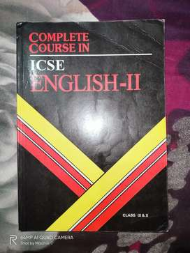 English Guide for Class ( IX and X )
