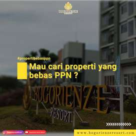 DiJual Unit Kondotel, Apartemen, Kios, Ruko & Kokan di Kota Bogor