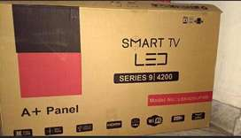 LED 40 inch A+ Panel (smart) Series 6