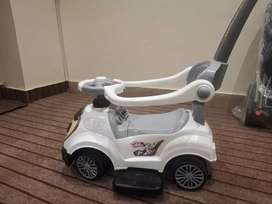 Baby Car with Handle