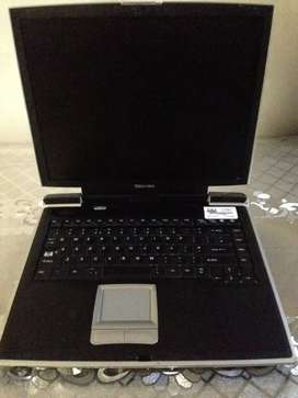 Laptop for sale red add