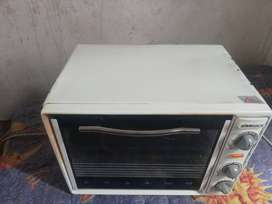 Galy Brand oven
