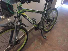 XMX cycle for sale