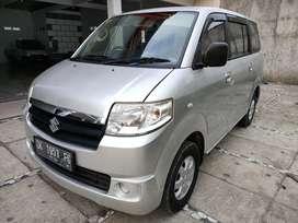 Suzuki APV Arena GL 2013 manual Nopol DK Bali di kudus