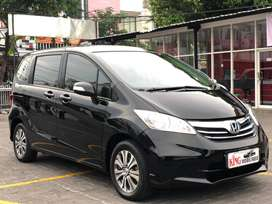 Freed PSD Matic 2012 Facelift ( TDP 22 Jt ) King Mobilindo
