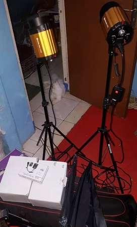 Jual lampu photo