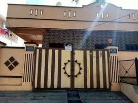 House for rent at gandamguda, srinivas nagar