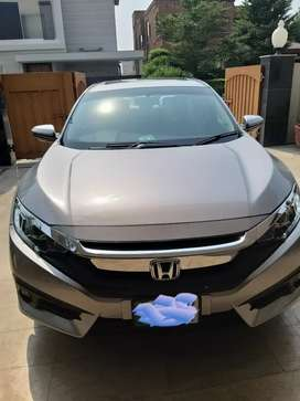 HONDA CIVIC MODEL 2017 UG