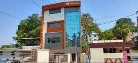 Grand Commercial Building For Sale  Kakkanad Near Civil Station 2Crore