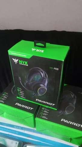 Headphone/headset NYK HS-P09