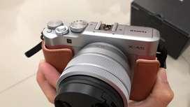 Fuji film x5 like new