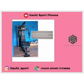 Home Gym 1 Sisi Multifungsi Fitclass 1390 ( COD Banyubiru  )