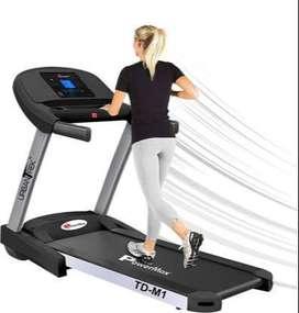 PowerMax Fitness TD-M1 2HP (4HP Peak)