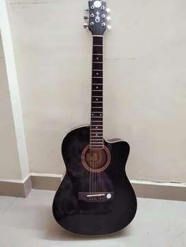 Guitar gb&a