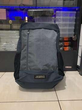 Tas Ransel Airwalk Unisex Fransiskus Backpack AIWXBP0201KH Navy