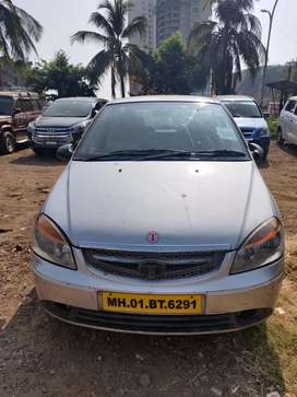 Tata Indica V2 Xeta GL BS-IV, 2015, Diesel