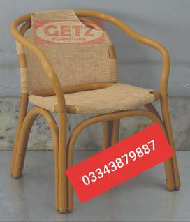 Taris Roof Chair Or Out Door UPVC Chairs