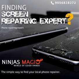Smartphone & Tablet Repair at your Doorstep, jhotpur, Jaipur