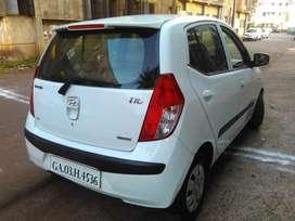 Hyundai I10 1.2 Kappa SPORTZ, 2010, Petrol