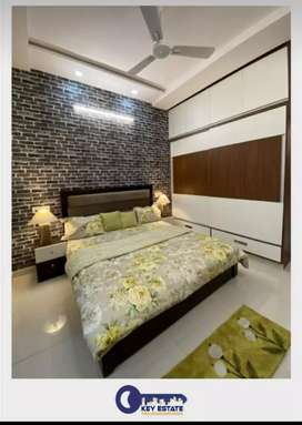 2 bhk fully furnished flat in mohali sector 127