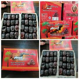 Muzafti Packet Gift Box 800Gm